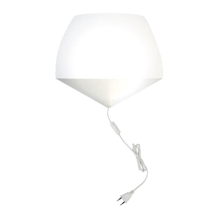 LAMPA SIENAS WL17036 60W E27 (DOMOLETTI)