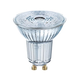 Led lamp value Osram PAR16, 4.3W GU10, 4000K, 407lm
