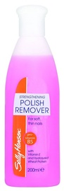 Sally Hansen Strengthening Nail Polish Remover 200ml