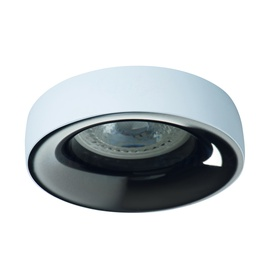 Įmontuojamas šviestuvas Kanlux Elnis L W/A, 35W, GU10