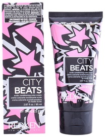 Redken City Beats Acidic Conditioning Color Cream 85ml City Ballet Pink