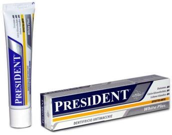 President White Plus Toothpaste 30ml
