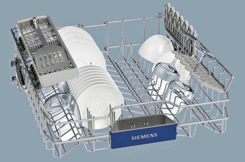 Siemens iQ500 SN558S00IE