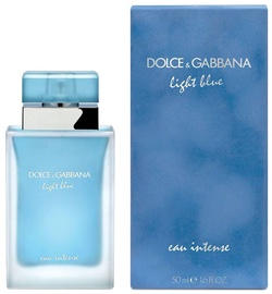 Dolce & Gabbana Light Blue Eau Intense 50ml EDP