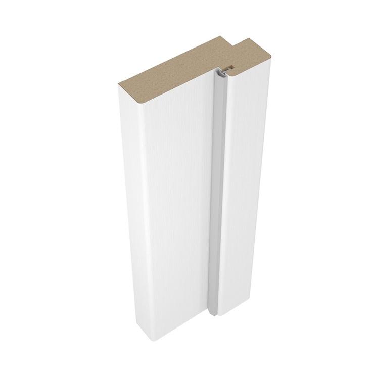 Ukseleng Belwooddoors Door Frame White TIP50 2.5pcs