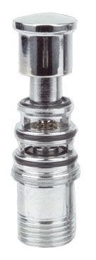 DANIEL Brass Diverter A870DE
