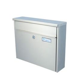 Pašto dėžutė Glori Ir Ko PD967, 375 x 90 x 306 mm
