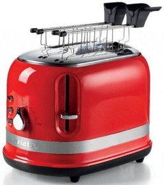 Тостер Ariete Moderna 149, красный