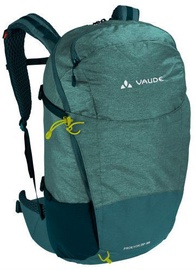 Vaude Prokyon Zip 28 Blue/Green