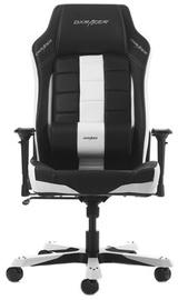 DXRacer Boss Gaming Chair Black/White