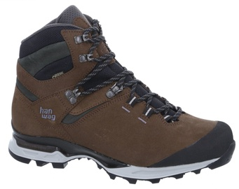 HanWag Tatra Light GTX Brown Anthracite 44 1/2