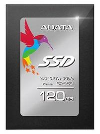 Adata SSD Premier Pro SP550 120GB SATAIII ASP550SS3-120GM-C