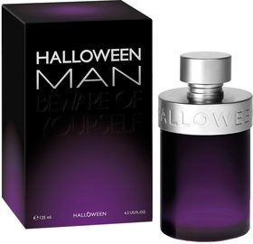 Jesus Del Pozo Halloween Man 125ml EDT
