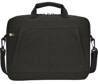 "Case Logic Huxton 14"" Laptop Attache Black"