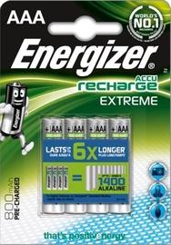 Energizer Alkaline Battery AAA x 4