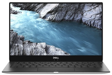 Nešiojamas kompiuteris DELL XPS 13 9370 Silver 9370-3810