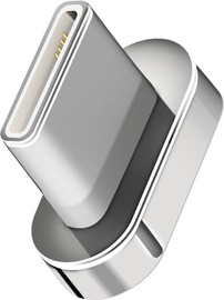 Maclean MCE164 USB-C Magnetic Connector for Magnetic Cable
