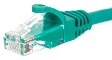 Netrack CAT 6 UTP Patch Cable Green 2m