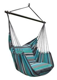 Home4you Eleganza Handmade Swing Chair Sea Green
