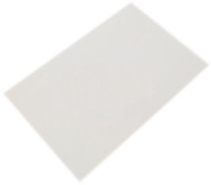Avatar Rubber Sheet A4 White