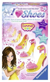 Ravensburger I love Shoes Summer Craft Kit 182220