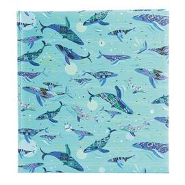 Альбом для фотографий Goldbuch Blue Ocean, синий