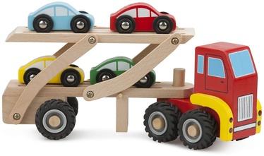 New Classic Toys Car Transporter 11960