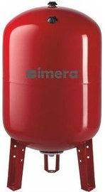 Imera RV500 8Bar Red 500l
