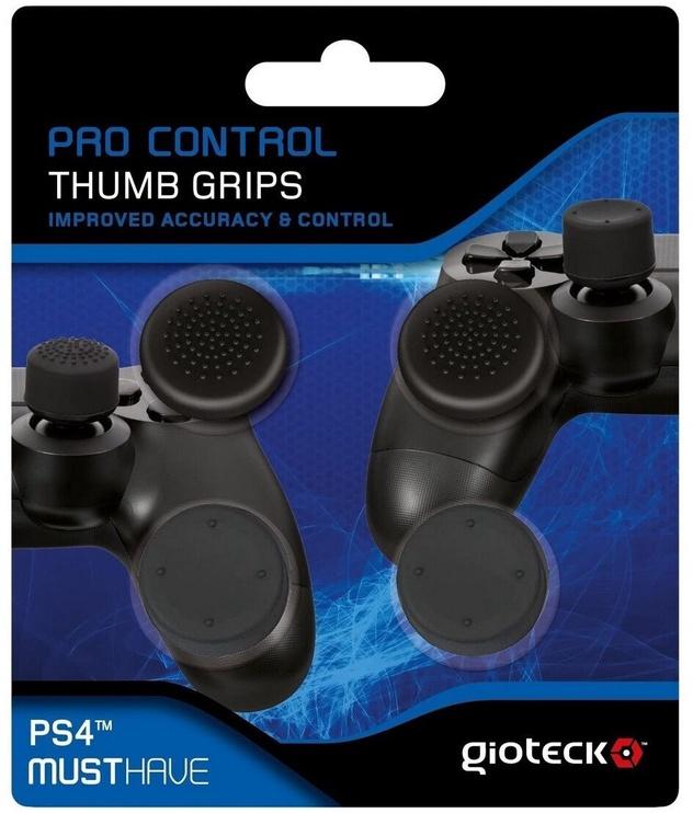 Аксессуар Gioteck Pro Control Thumb Grips PS4