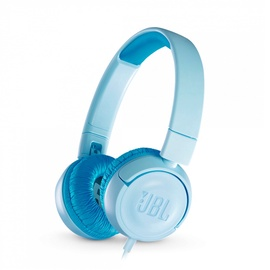 JBL JR300 Kids Headphones Blue