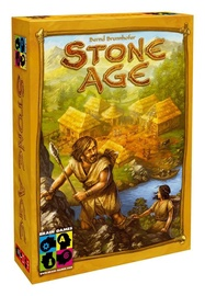 Brain Games Stone Age