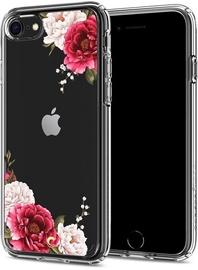 Spigen Ciel Back Case For Apple iPhone 7/8/SE 2020 Red Floral