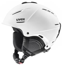 Uvex p1us 2.0 White 55-59