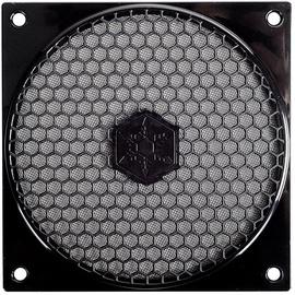 Решетка Silverstone 120mm Fan Grill and Filter Kit SST-FF121B