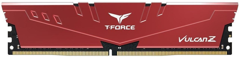 Team Group T-Force Vulcan Z Red 16GB 3200MHz CL16 DDR4 TLZRD416G3200HC16C01