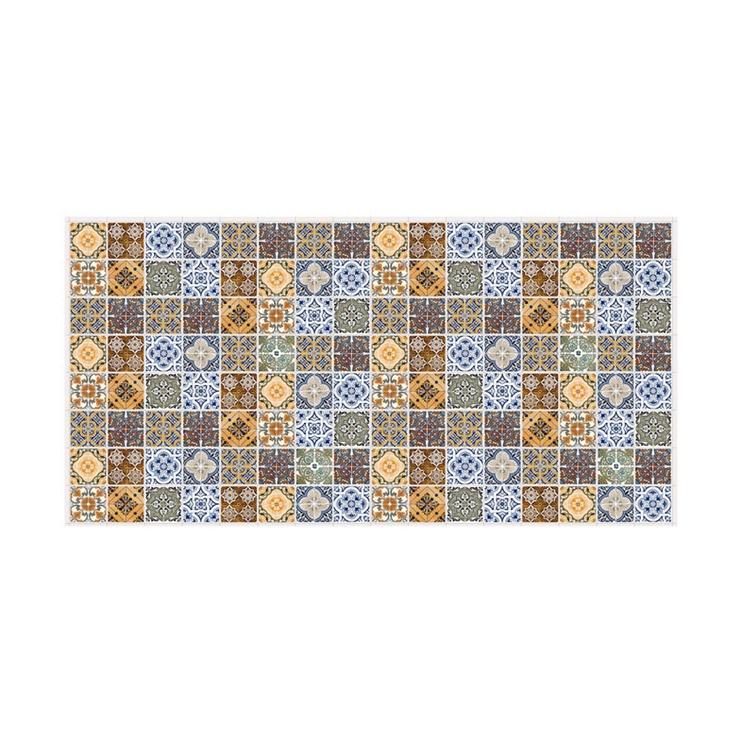 SN Decoration Board 480x955mm Pyramid Charm