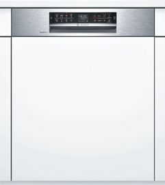 Įmontuojama indaplovė Bosch SMI68TS06E