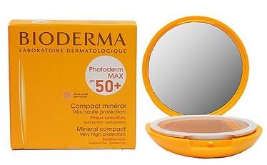 Bioderma Photoderm Max SPF50+ Compact Mineral Powder 10g Golden