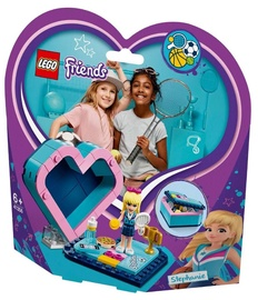 Konstruktor Lego Friends Stephanie's Heart Box 41356
