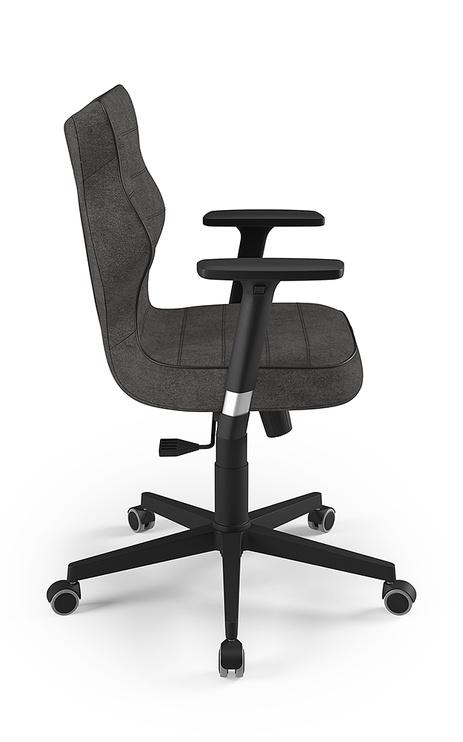 Biroja krēsls Entelo Nero Black AT33 Grey