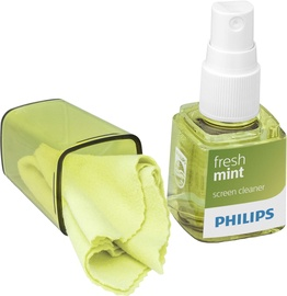 Philips Scented Screen Cleaner Mint SVC1119M/10