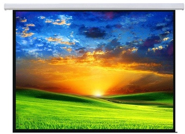 Maclean MC-562 Projection Screen 300 x 300 cm