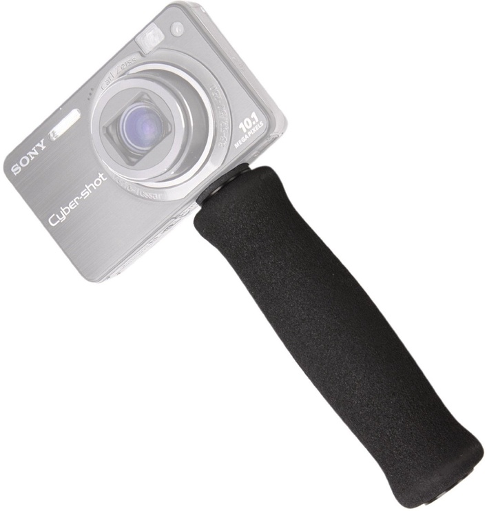 BIG Camera Grip