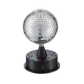 "Šviestuvas ""Globo"" Dance 28005; 18 X 0,08 W LED"