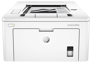 Lāzerprinteris HP Pro M203dw