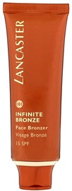 Lancaster Infinite Bronze Face Bronzer SPF15 50ml 01