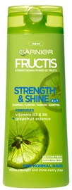 Šampūnas Garnier Fructis Strenght And Shine, 250 ml