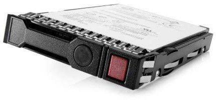 """HP Enterprise 480GB 2.5"""" SATA 6G Mixed Use SSD P13658-B21"""