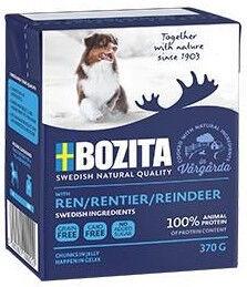 Bozita Chunks In Jelly Reindeer 370g
