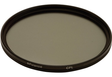 Polaroid Circular PL Filter 62mm